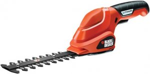 Аккумуляторные ножницы Black&Decker GSL300-QW в Туле